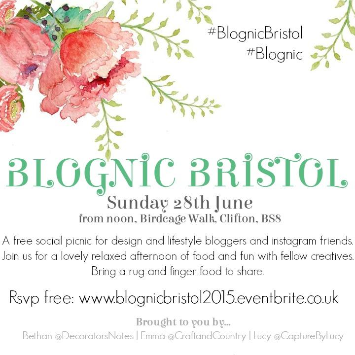 Blognic Bristol Invitation Square Crop